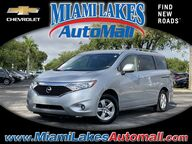 2016 Nissan Quest 3.5 SV Miami Lakes FL