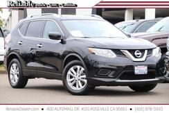 2016_Nissan_ROGUE_Sport Utility_ Roseville CA