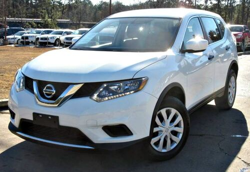2016 Nissan Rogue ** ALL WHEEL DRIVE ** - w/ BACK UP CAMERA & SATELLITE Lilburn GA