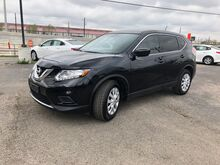 2016_Nissan_Rogue__ Houston TX