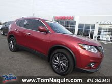 2016_Nissan_Rogue_AWD 4dr SL_ Elkhart IN