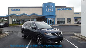 2016_Nissan_Rogue_AWD 4dr SL_ Richmond KY