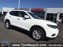 2016_Nissan_Rogue_AWD 4dr SV_ Elkhart IN