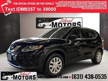 2016_Nissan_Rogue_AWD 4dr SV_ Medford NY