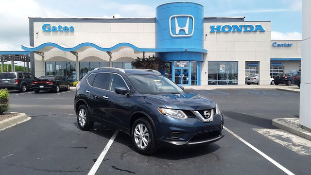 2016 Nissan Rogue AWD 4dr SV Lexington KY