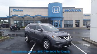 2016_Nissan_Rogue_AWD 4dr SV_ Richmond KY