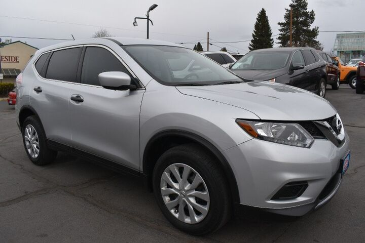 2016 Nissan Rogue AWD SV Bend OR
