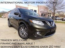 2016_Nissan_Rogue *Beautiful*_SL_ Carrollton TX