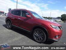 2016_Nissan_Rogue_FWD 4dr SL_ Elkhart IN