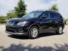 2016_Nissan_Rogue_FWD 4dr SV_ Cary NC