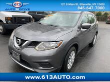 2016_Nissan_Rogue_S 2WD_ Ulster County NY