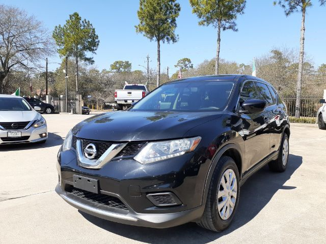 2016 Nissan Rogue S 2WD Houston TX