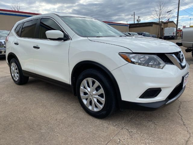 2016 Nissan Rogue S 2WD Killeen TX