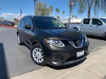 2016_Nissan_Rogue_S_ Palm Springs CA