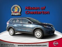 2016_Nissan_Rogue_S_ Chesterton IN