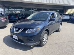 2016_Nissan_Rogue_S_ Cleveland OH