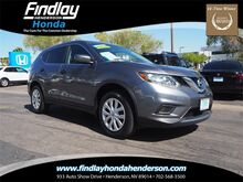 2016_Nissan_Rogue_S FAMILY PACKAGE_ Henderson NV