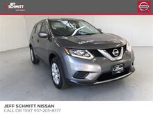 2016_Nissan_Rogue_S_ Fairborn OH