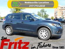 2016_Nissan_Rogue_S_ Fishers IN