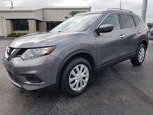 2016_Nissan_Rogue_S_ Fort Wayne Auburn and Kendallville IN