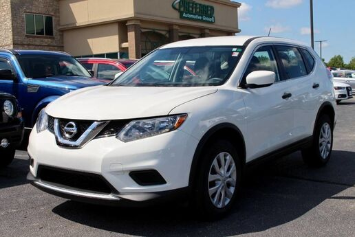 2016 Nissan Rogue S Fort Wayne Auburn and Kendallville IN