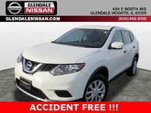 2016_Nissan_Rogue_S_ Glendale Heights IL
