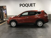 2016_Nissan_Rogue_S_ Golden Valley MN