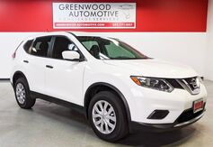 2016_Nissan_Rogue_S_ Greenwood Village CO