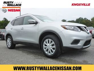 2016_Nissan_Rogue_S_ Knoxville TN
