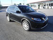 2016_Nissan_Rogue_S_ Manchester MD