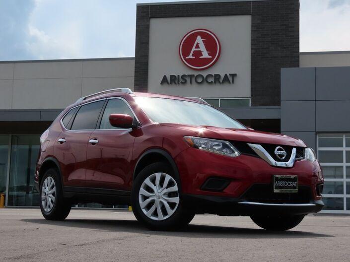 2016 Nissan Rogue S Merriam KS