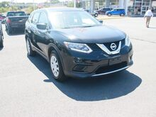 2016_Nissan_Rogue_S_ Mount Hope WV