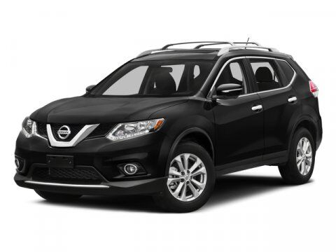 2016 Nissan Rogue S Oak Ridge TN