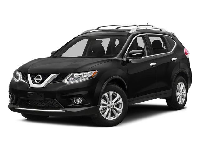 2016 Nissan Rogue S Oroville CA