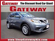 2016 Nissan Rogue S Warrington PA