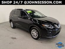 2016_Nissan_Rogue_S_ Washington PA