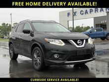 2016_Nissan_Rogue_S_ Watertown NY