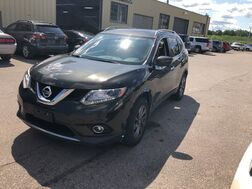2016_Nissan_Rogue_SL_ Cleveland OH