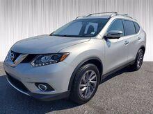 2016_Nissan_Rogue_SL_ Columbus GA