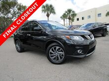 2016_Nissan_Rogue_SL_ Fort Myers FL