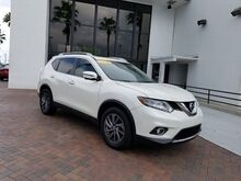 2016_Nissan_Rogue_SL_ Fort Pierce FL