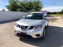 2016_Nissan_Rogue_SL_ Gainesville TX