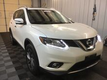 2016_Nissan_Rogue_SL_ Georgetown KY