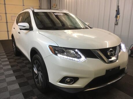 2016 Nissan Rogue SL Georgetown KY
