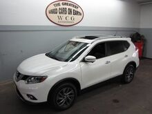 2016_Nissan_Rogue_SL_ Holliston MA