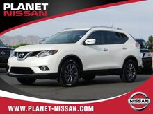 2016_Nissan_Rogue_SL Premium Package with GPS Navigation_ Las Vegas NV