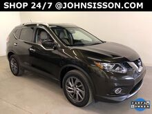 2016_Nissan_Rogue_SL_ Washington PA