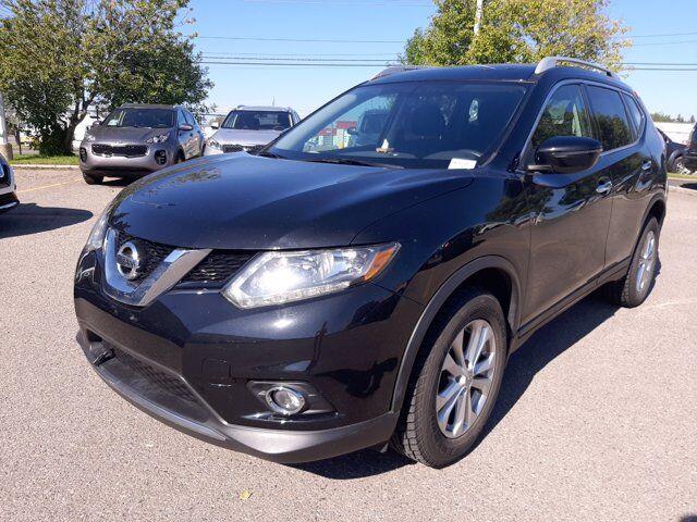 2016 Nissan Rogue SV | AWD | MECHANIC SPECIAL Calgary AB
