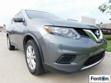 2016_Nissan_Rogue_SV_ Ardmore OK