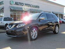 2016_Nissan_Rogue_SV 2WD BACK UP CAMERA,NAVIGATION SYSTEM,BLUETOOTH FCONNECT,PUSH START_ Plano TX